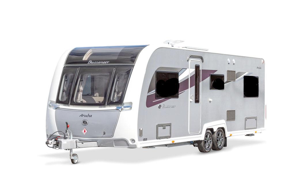 Buccaneer Aruba - Wiltshire Caravans
