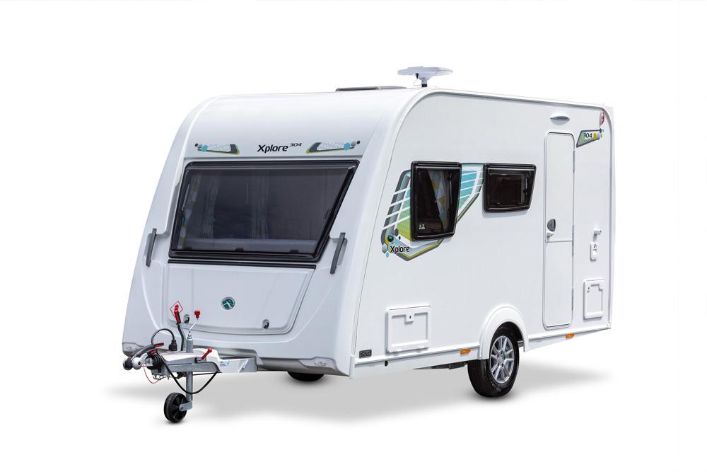 2020 Elddis Caravans - Wiltshire Caravans