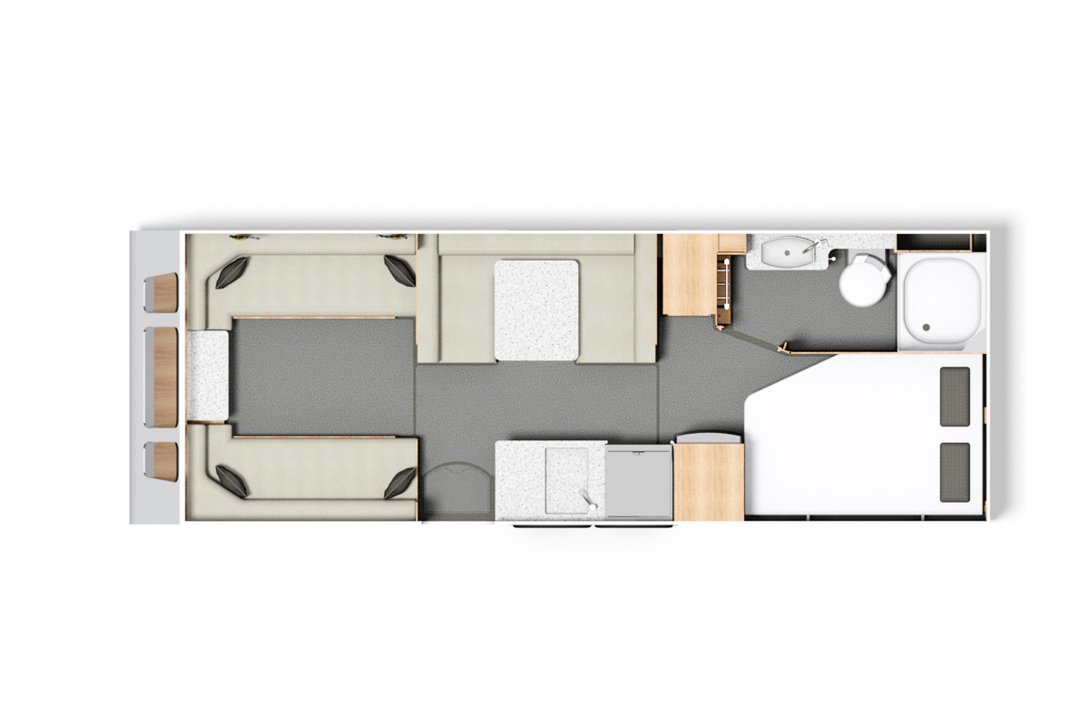 Buccaneer Aruba Plan