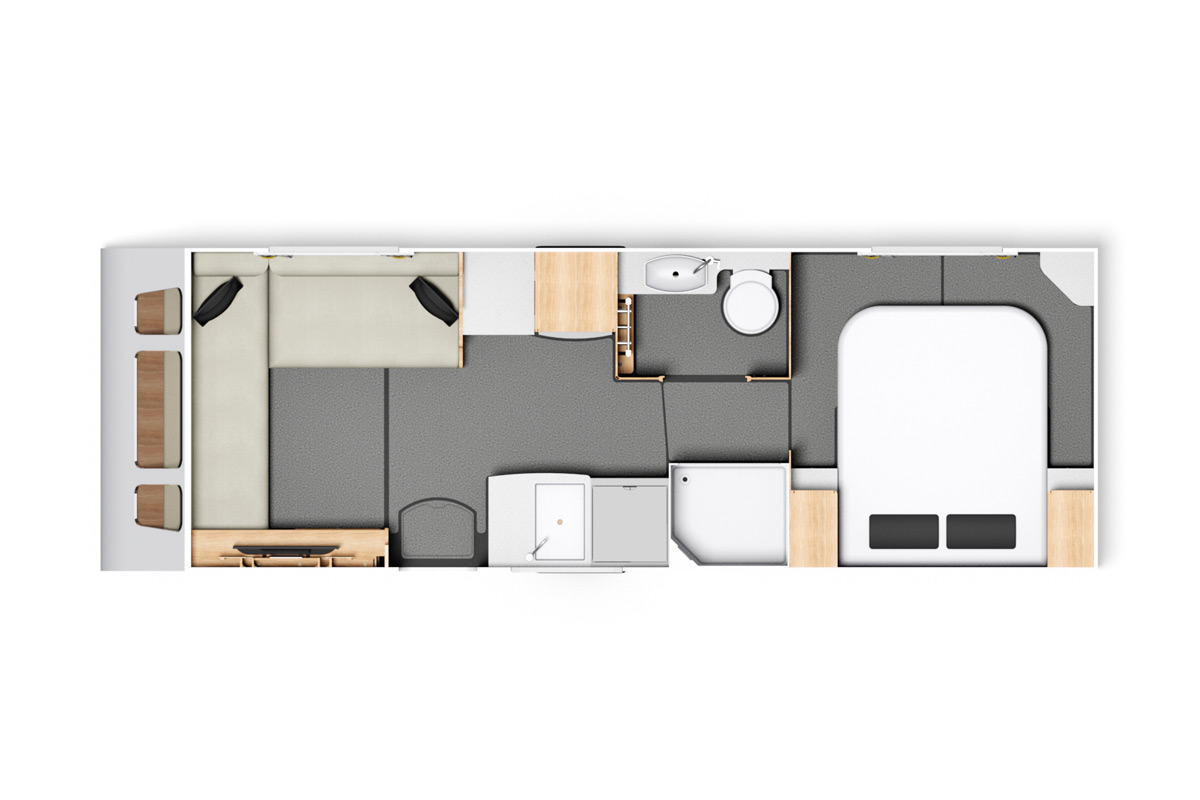 Buccaneer Bermuda Plan